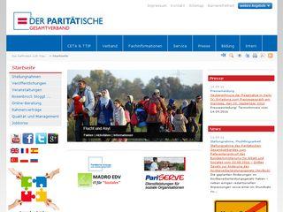der-paritaetische.de