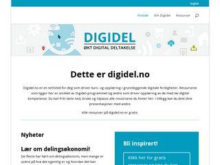 digidel.no