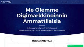 digiteam.fi