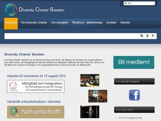 diversitycharter.se