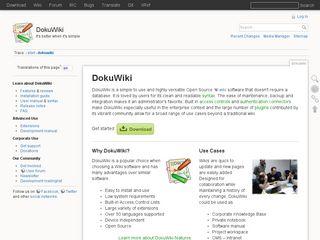 dokuwiki.org