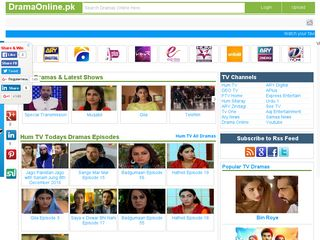 dramaonline.pk