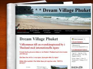 dreamvillagephuket.n.nu