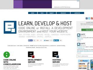 easyphp.org