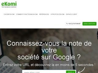 ekomi.fr