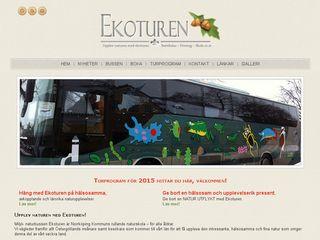ekoturen.se