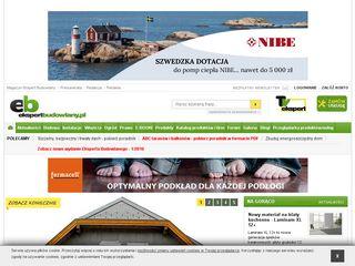 ekspertbudowlany.pl
