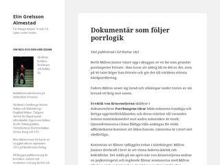 elingrelsson.se