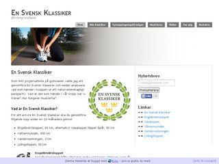 ensvenskklassiker.n.nu