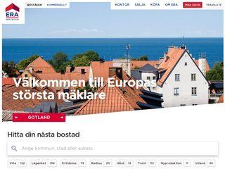 Preview of erasweden.com
