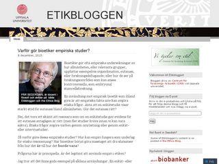 etikbloggen.crb.uu.se