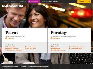 eurocard.se