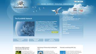 euromab2011.se