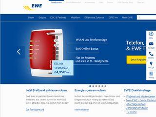 ewetel.net
