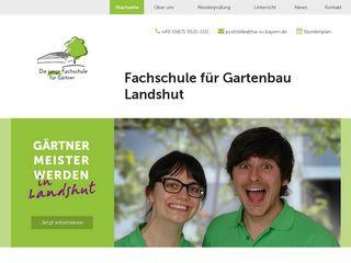 fachschule-gartenbau.de