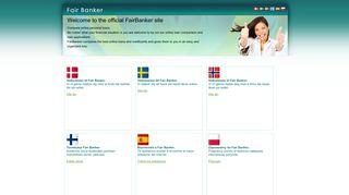 fairbanker.com