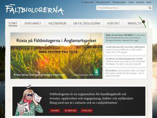 faltbiologerna.se