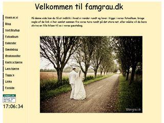 famgrau.dk