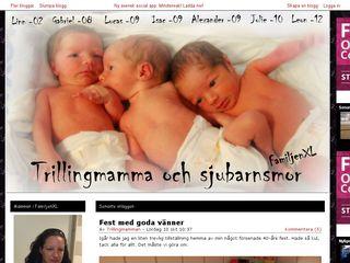 familjenxl.bloggplatsen.se