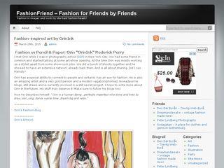 fashionfriend.se