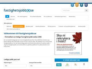 fastighetsjobb.se