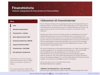 finanshistoria.n.nu