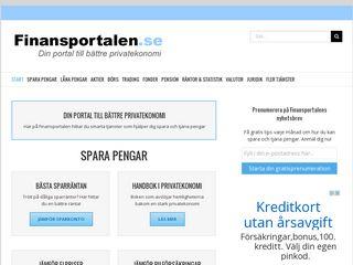 finansportalen.se