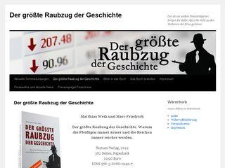 finanzbuch.tectum-verlag.de