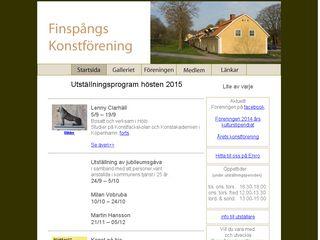 finspangskonstforening.se