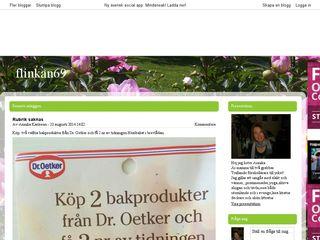 flinkan69.bloggplatsen.se