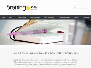 forening.se