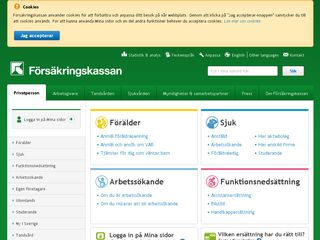 forsakringskassan.se