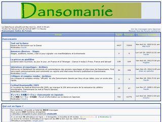 forum-dansomanie.net