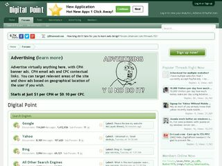 forums.digitalpoint.com