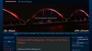 fotobloggarna.se