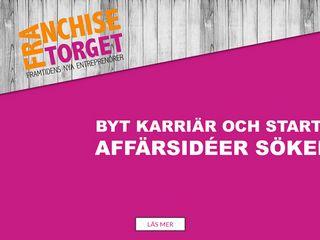 franchisetorget.se