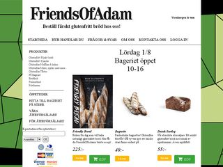 friendsofadam.se