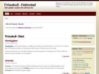 frosakull.se