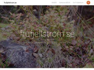 frufjellstrom.se