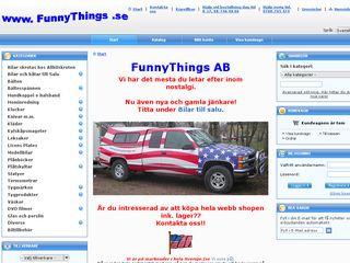 funnythings.se