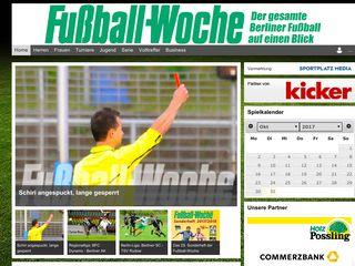 fussball-woche.de