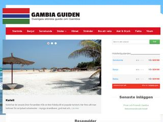 gambiaguiden.se