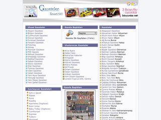 gazeteler.erenet.net