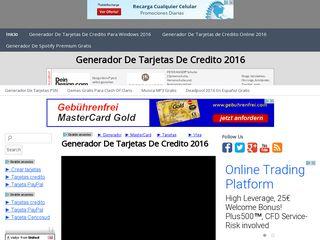generadordetarjetasdecredito.net