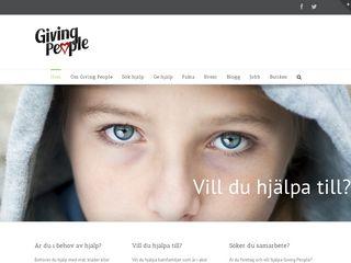 givingpeople.se