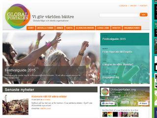 globalportalen.org