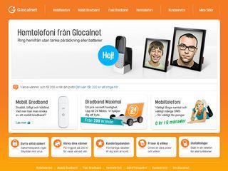 glocalnet.net