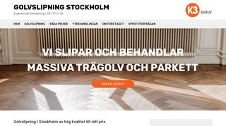 golvsliparnastockholm.nu