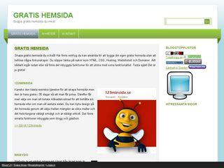 gratishemsida.biz