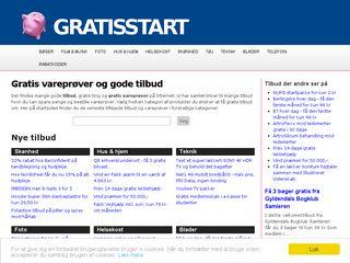 gratisstart.dk